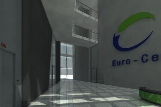 Otwarto budynek wyposażony w sondy pozyskujące energię z wnętrza ziemi