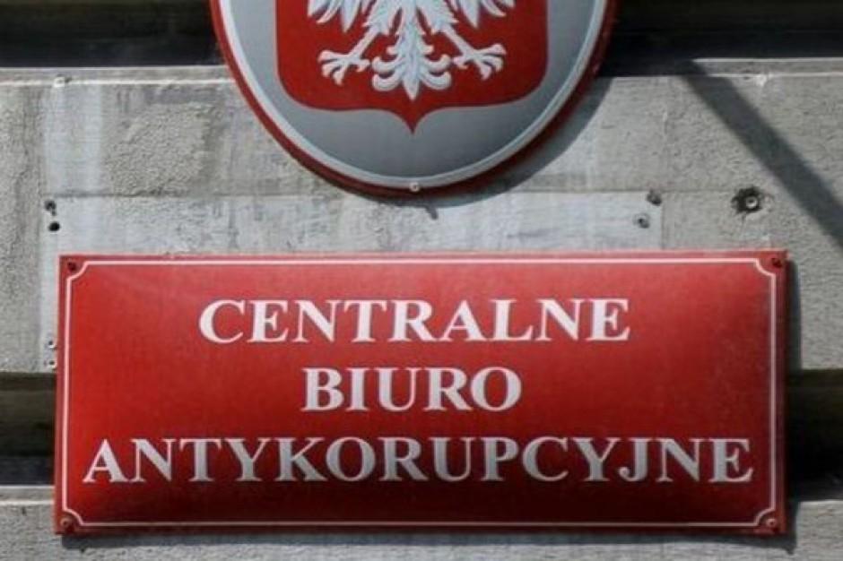 CBA sprawdza dokumenty częstochowskiego magistratu