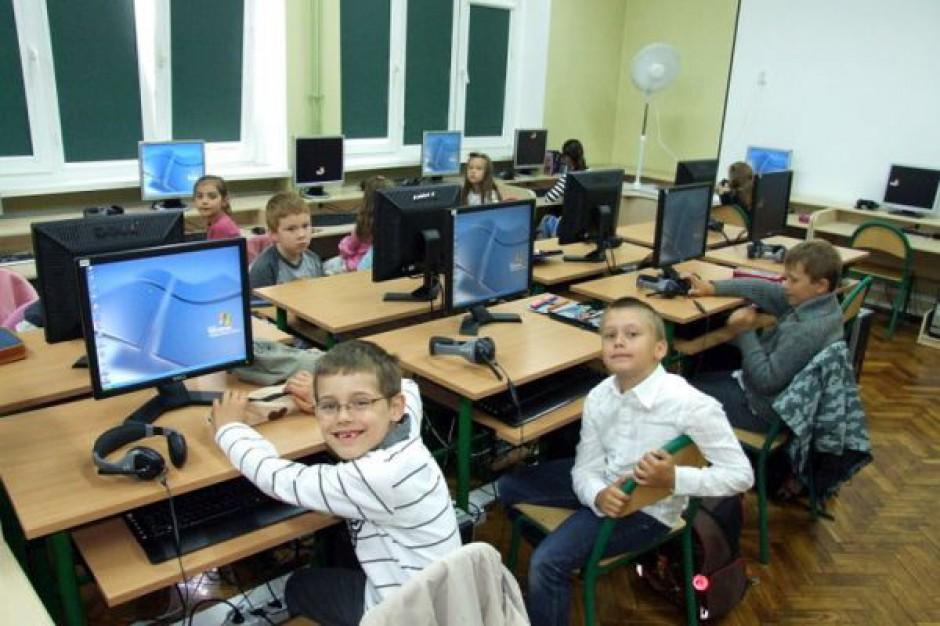Duże zainteresowanie Cyfrową szkołą w małych miejscowościach
