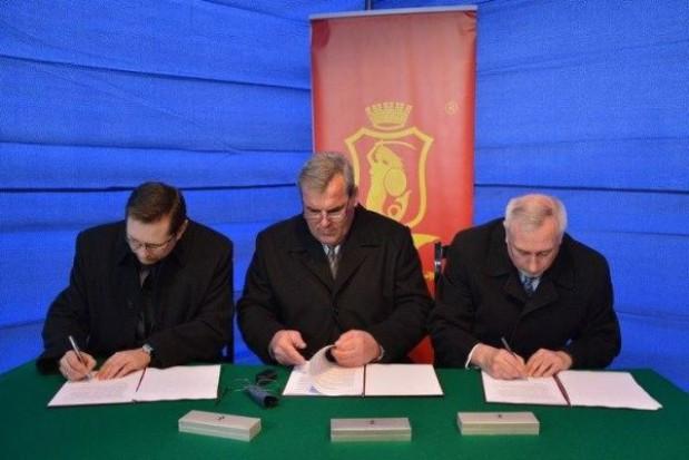 Tramwaje dojadą w głąb Tarchomina - umowa podpisana