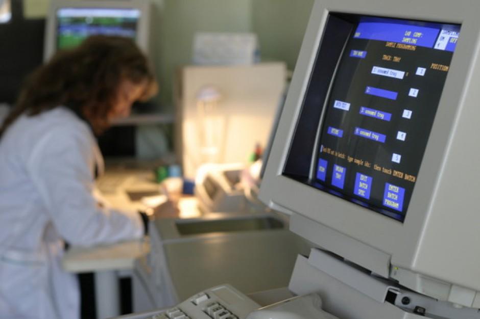 Technopark Pomerania informatyzuje szczecińskie szpitale