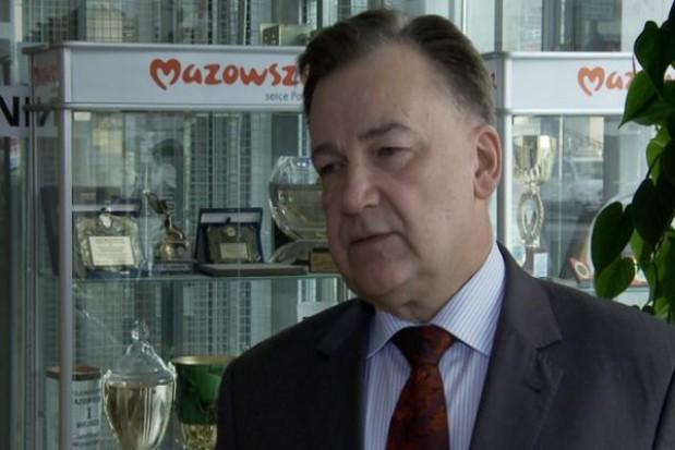 Mazowsze dostanie 1,5 mld euro mniej z UE