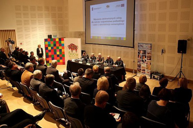 70 mln zł na wdrożenie e-administracji w 130 samorządach