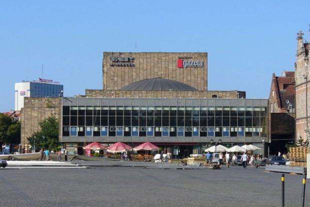Konkurs studencki na zagospodarowanie Targu Węglowego w Gdańsku
