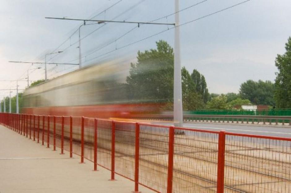 Oferty na linię tramwajową w Szczecinie za 79-115 mln zł
