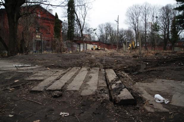 Przetarg na modernizację XIX-wiecznego osiedla w Łodzi