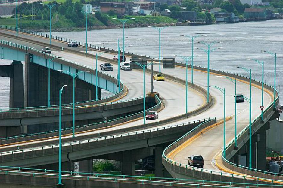 Nowe inwestycje w programie budowy dróg krajowych