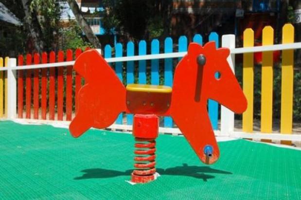 Ponad 3,6 mln zł na m.in. 44 szkolne place zabaw