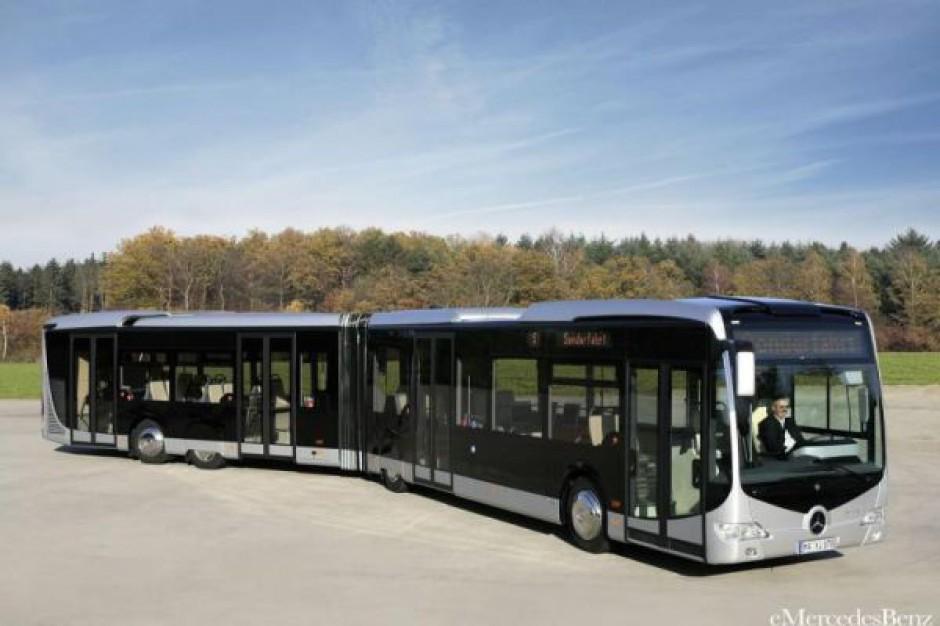 We Wrocławiu metra nie będzie, ale mogą być metrobusy