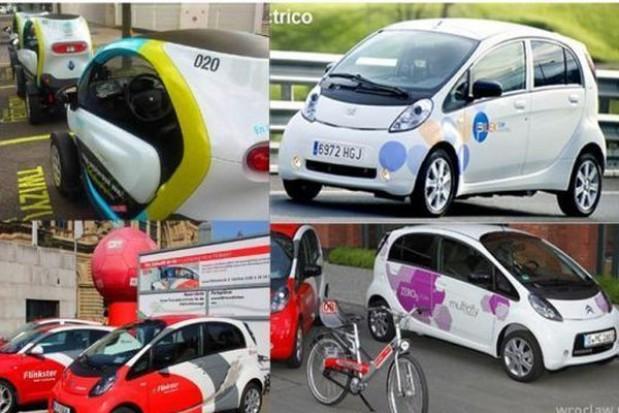 Będzie pierwsza miejska wypożyczalnia aut elektrycznych w Polsce?