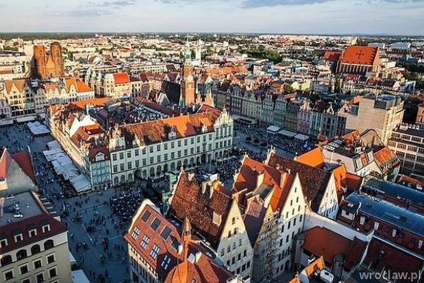 Mieszkańcy powinni współtworzyć architekturę miasta