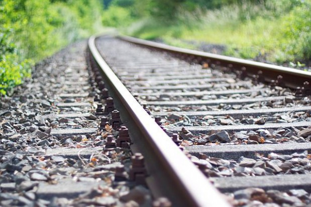 Modernizacja trasy kolejowej Zgierz - Łódź potrwa do września