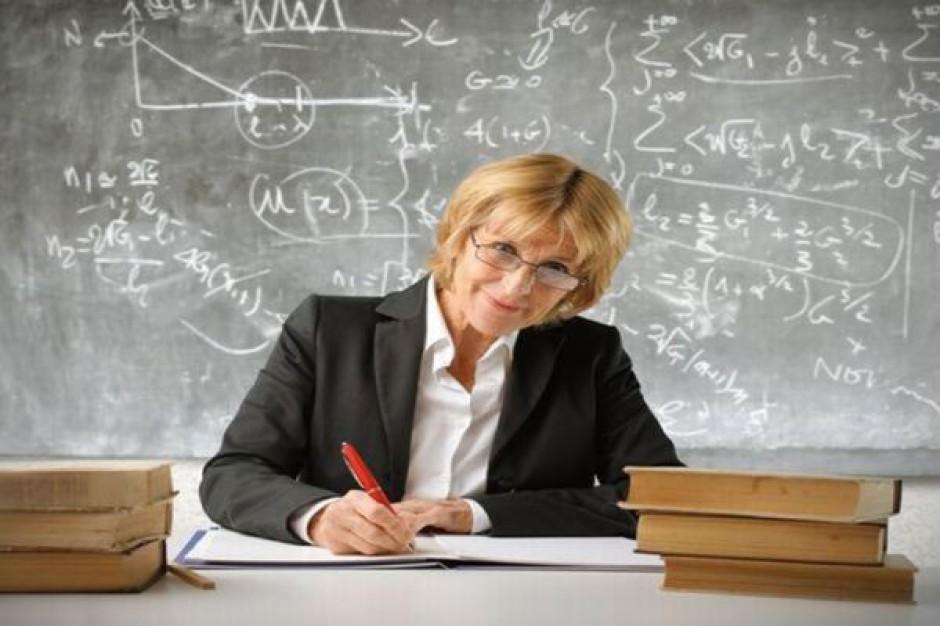 """Podkomisja proponuje wprowadzenie """"asystentów nauczycieli"""""""