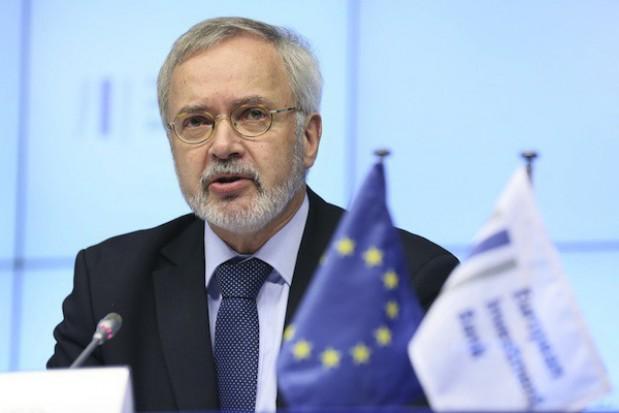 Europejski Bank Inwestycyjny szykuje dla Polski kolejne miliardy