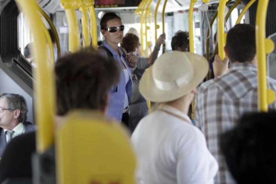 Pracownicy komunikacji miejskiej dostaną ulgi na przejazdy