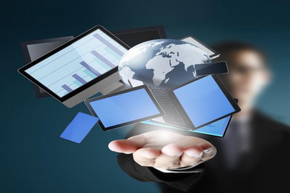 Inwestycje internetowe będą łatwiejsze dzięki publikacji wyników inwentaryzacji