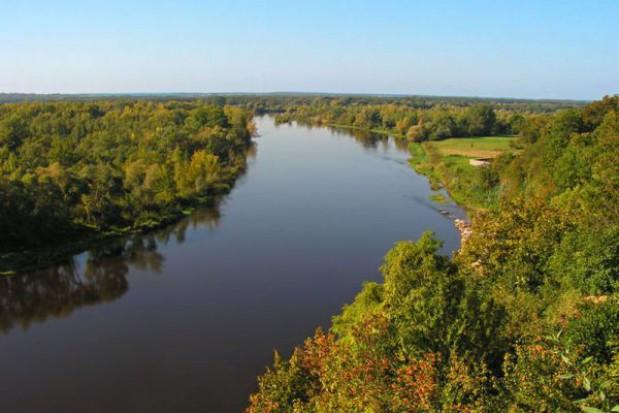 Polskie rzeki giną, alarmują działacze Światowego Fundusz na rzecz Przyrody