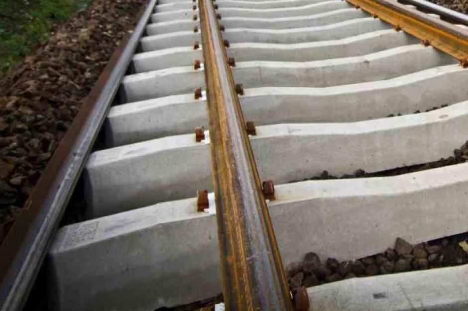 Są szczegóły krajowego rejestru infrastruktury kolejowej