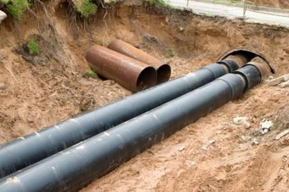 W Trzebnicy zbudują 4 km sieci wodno-kanalizacyjnej