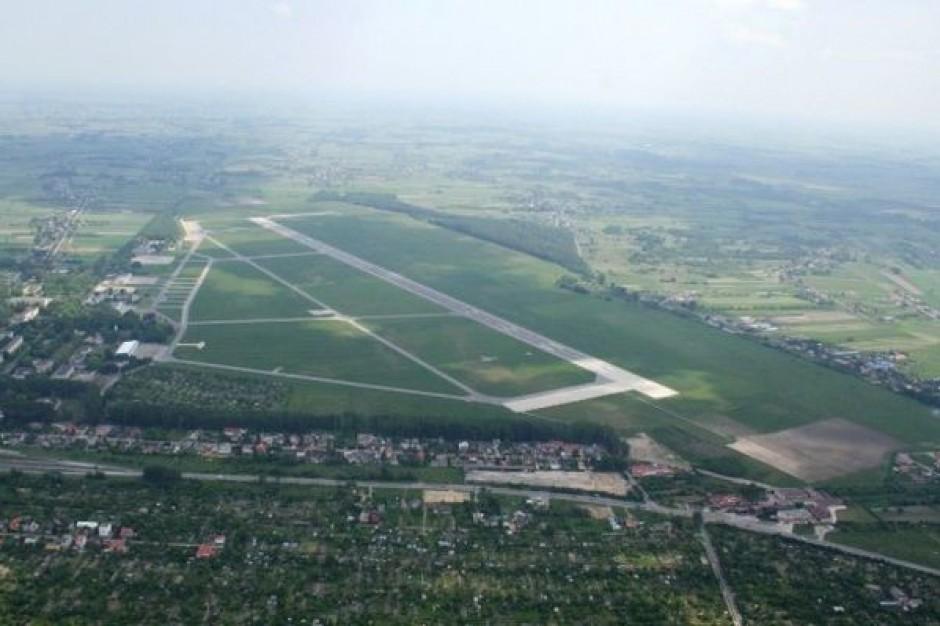 W Elblągu będą uczyć zarządzania lotnictwem