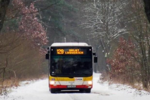 Bezpłatny internet w gorzowskich autobusach i tramwajach