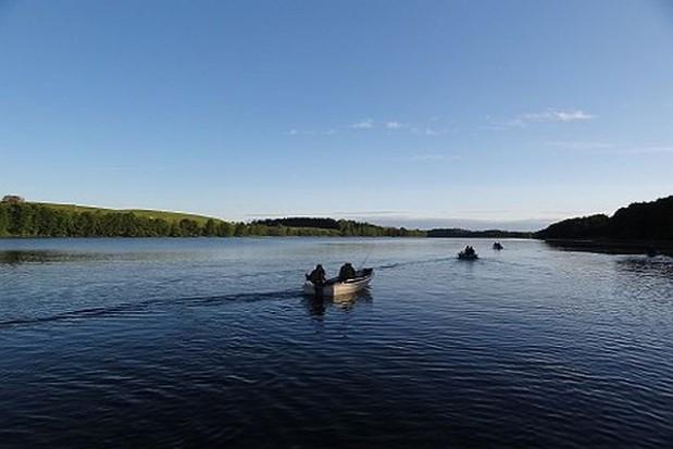 Blisko 2 mln zł z UE na rozwój rybactwa w podlaskim