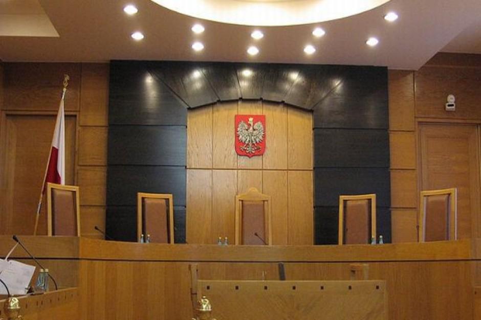 Janosikowe: będzie nowy pozew do Trybunału Konstytucyjnego
