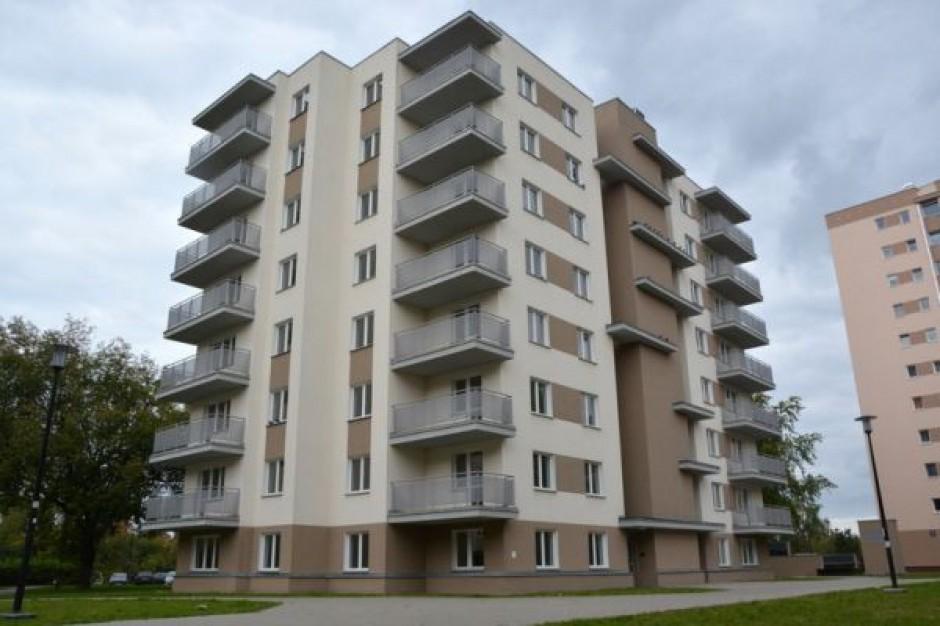 Mieszkań komunalnych coraz mniej, ale jest szansa na poprawę