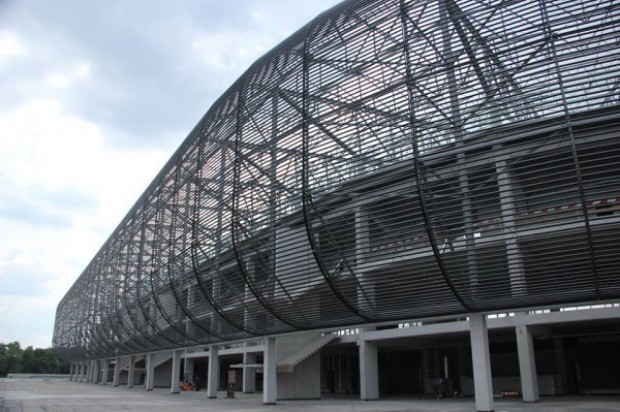 Stadion w Zabrzu wznowi inwestycję. Wkrótce nowe przetargi