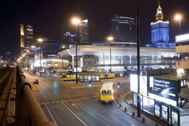 Warszawa słabo oceniana przez zagranicznych inwestorów. Lepiej wypadają inne miasta