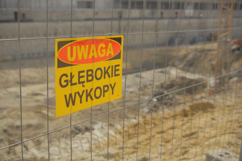 Jest kontrakt na budowę drogi, która połączy A4 z DK4