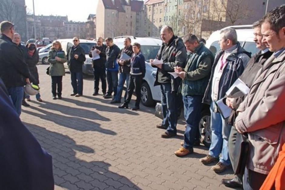 52 mln zł na remont jednej z głównych ulic Legnicy