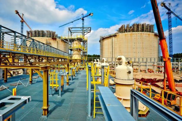 Zakończyła się budowa jednego z najważniejszych polskich gazociągów