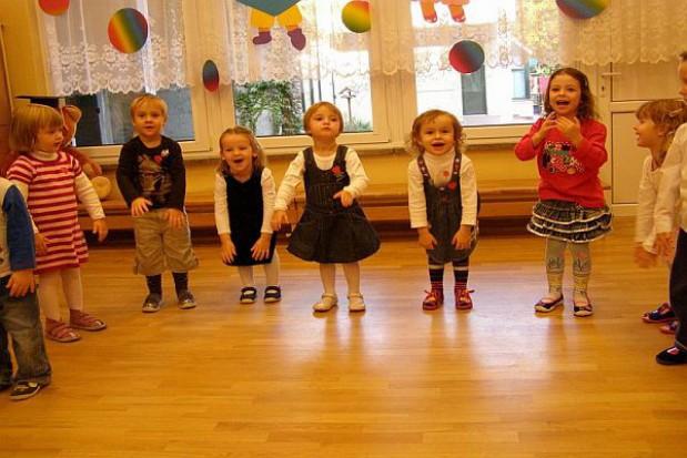 Rusza rekrutacja do warszawskich przedszkoli