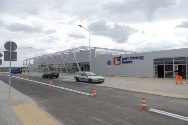 Port Lotniczy Radom planuje emisję obligacji