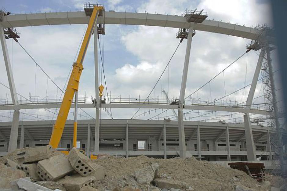 Brak porozumienia w sprawie remontu Stadionu Śląskiego