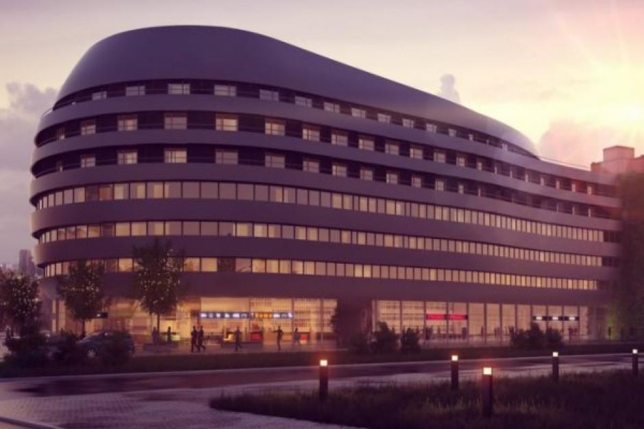We Wrocławiu powstanie futurystyczny apartamentowiec za 260 mln
