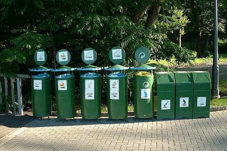 W Starym Kurowie opłaty za wywóz śmieci były za wysokie