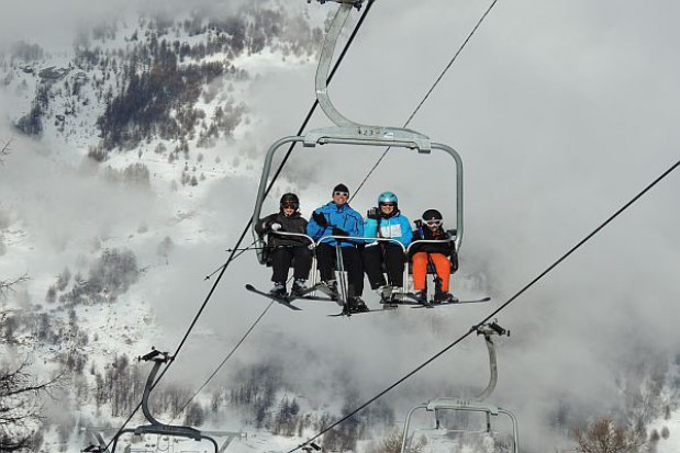 Na Gubałówce powstanie nowoczesny ośrodek narciarski