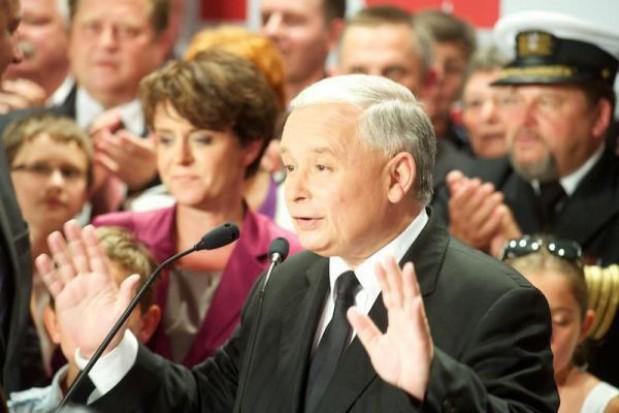 Kaczyński o elektrowni jądrowej w Gąskach: to głupota