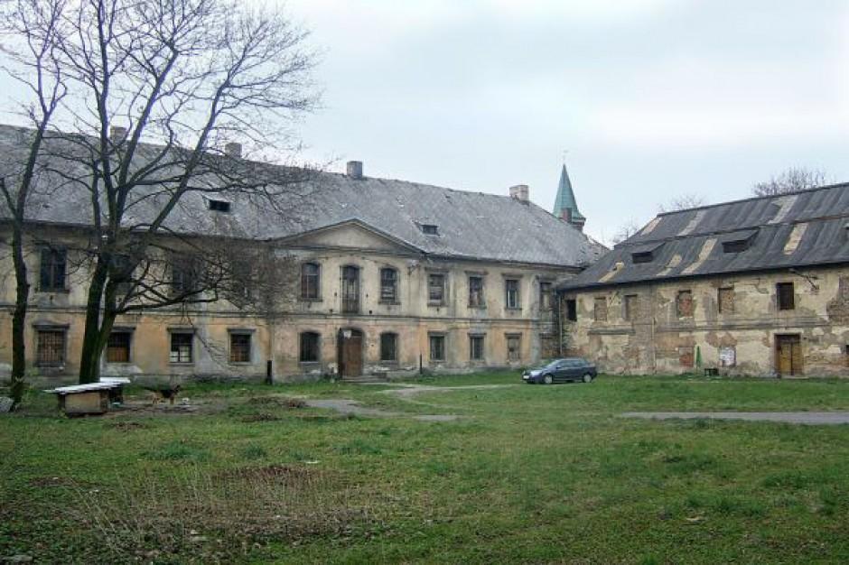 Pałac Donnersmarcków zostanie wyremontowany