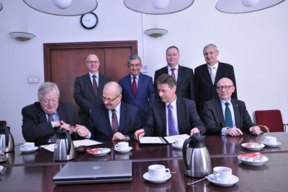 Podpisano porozumienie w sprawie efektywnego wspierania kogeneracji