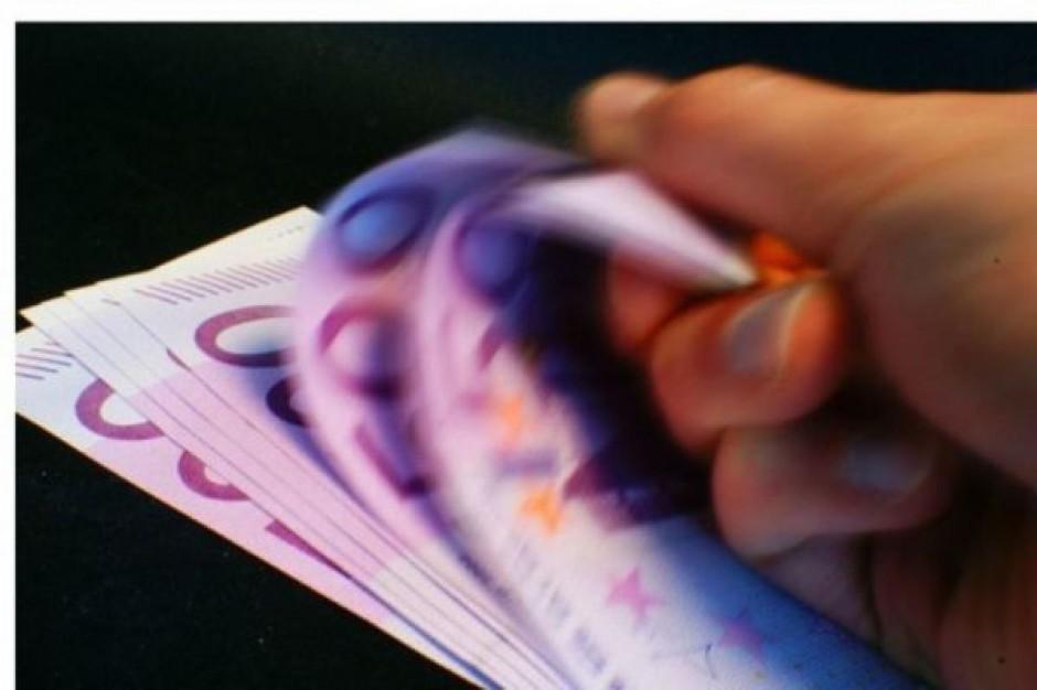Miliony euro do podziału na szpitale