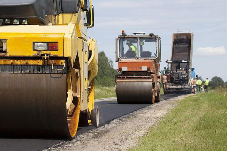 Ponad 30 km dróg na Pomorzu zostanie wyremontowanych