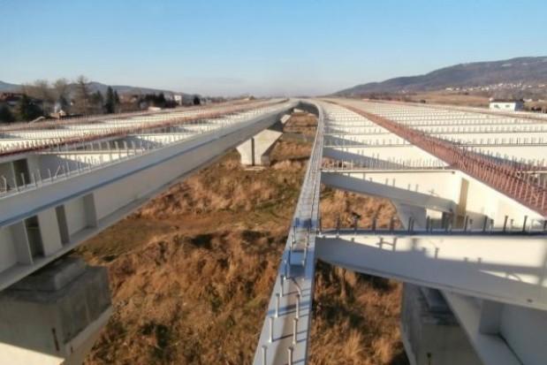 Kto dokończy 15-kilometrowy odcinek S69 z Bielska-Białej do Żywca?