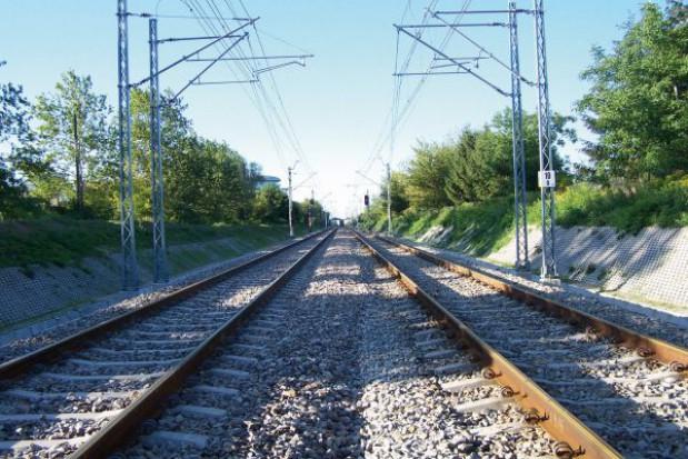 Remont linii kolejowej Koluszki-Częstochowa