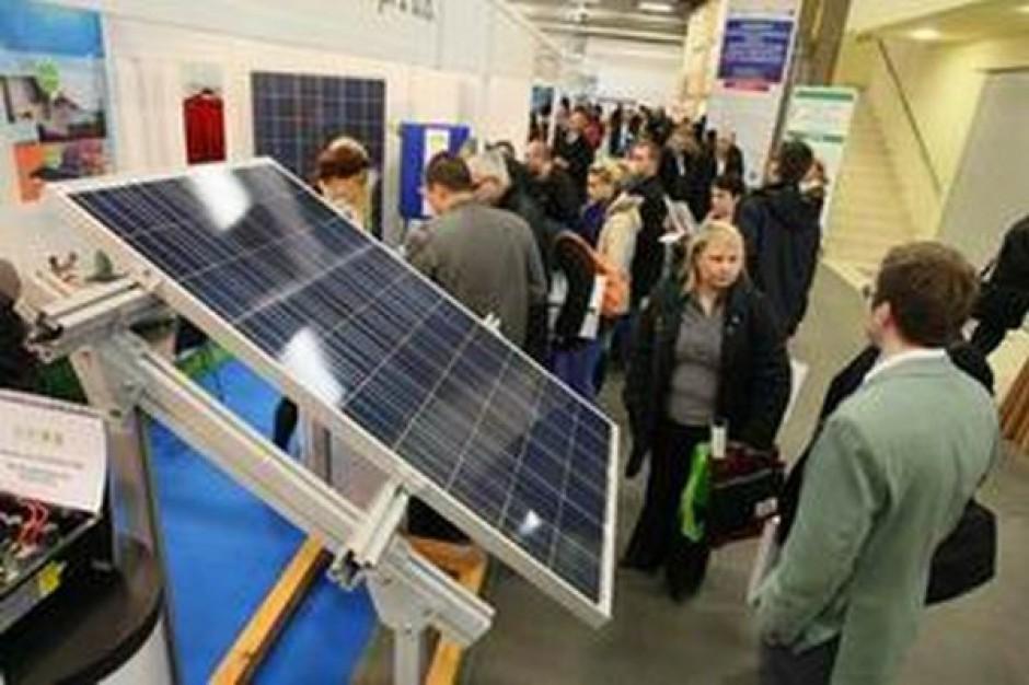 Kielce organizują targi energetyczne i ekologiczne