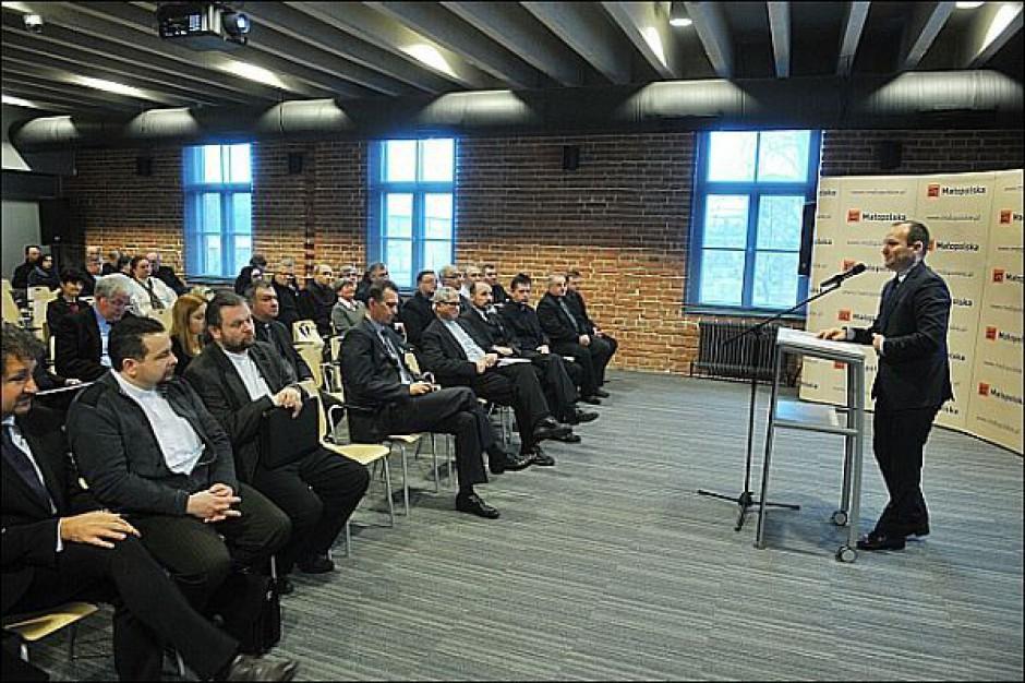131 małopolskich zabytków dostanie dofinansowanie na remont