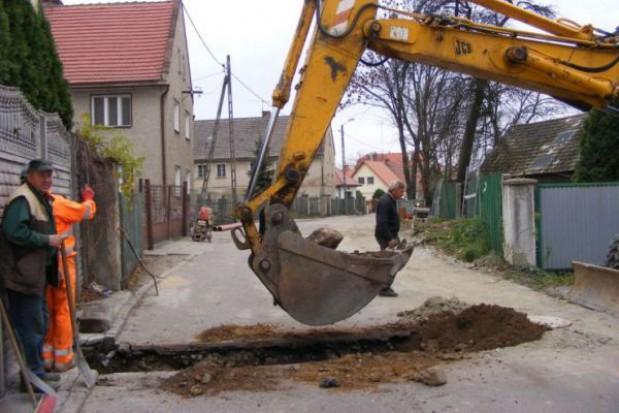 Kolejne 34 mln euro na poprawę gospodarki wodno-ściekowej