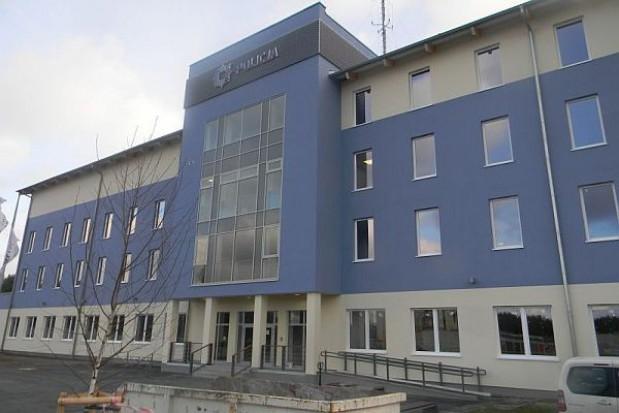 Policja w Nowej Soli przeprowadziła się do nowej siedziby